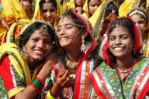 Hintçe şahıslar, Hintçe özneler